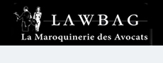 lawbag - a Maroquinerie  des Avocats