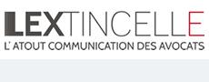 LEXTINCELLE - L'ATOUT COMMUNICATION DES AVOCATS